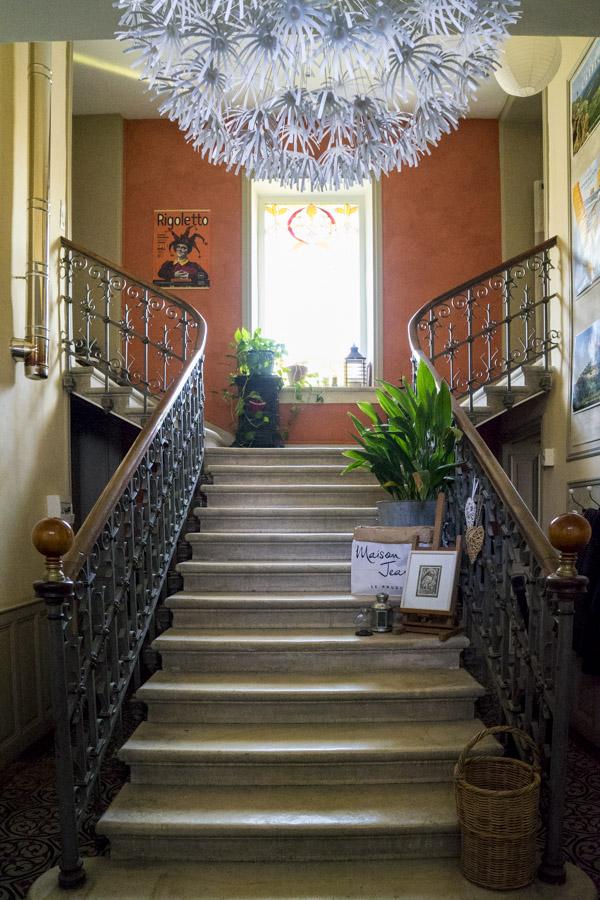 Maishon Jeanne - Maison d'hôte à Le Pouzin