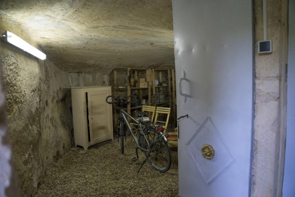 Chambre d'hôte Le Castillet à Crémieu (Isère)