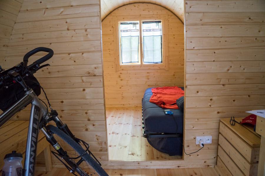 Camping de l'Ill à Mulhouse