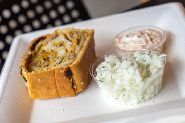 Cuisine tartare - Kryszyniany