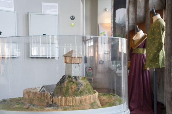 Maison du patrimoine médiéval mosan à Bouvignes